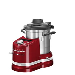 Kitchen Aid 5KCF0104E - Robot cuiseur Cook Processor