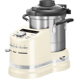 Kitchen Aid 5KCF0104E - Robot cuiseur Cook Processor