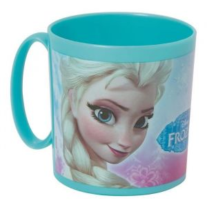 Fun House Mug micro-ondable Reine Des Neiges
