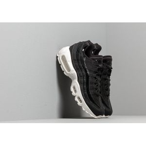 Nike Chaussure Air Max 95 SE pour Femme - Noir - Taille 38.5 - Female