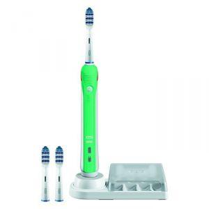 Oral-B TriZone 4000 SmartSeries - Brosse à dents électrique