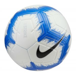 Nike Ballon de football Strike - Blanc - Taille 5