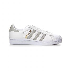 Adidas Originals Superstar - Baskets basses - blanc