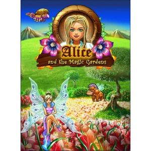 Alice and the Magic Gardens [PC]