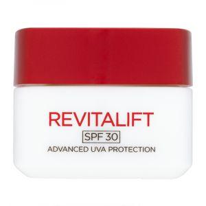 L'Oréal Revitalift - Crème de jour SPF30