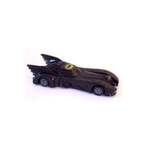 Jada Batman 1/24 1989 Batmobile métal avec figurine