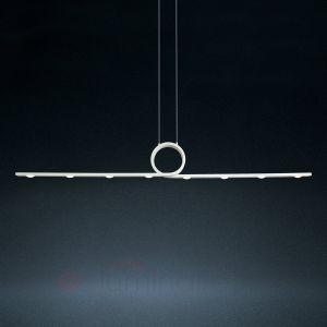 Led C4 Curl - Suspension design Led