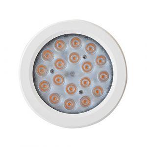 Vision-El Ampoule Led 16W (150W) E27 PAR38 Blanc chaud