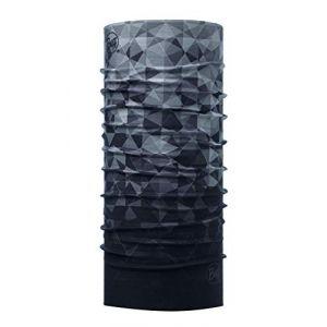 Buff Original - Foulard - gris/noir Serviettes multifonctions