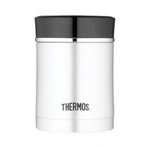Thermos Porte-aliments en inox inox/noir 0.47L PREMIUM