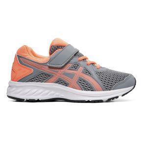 Asics Chaussures Jolt 2 PS C Gris Gris - Taille 27,30,35,32 1/2,33 1/2,34 1/2,31 1/2,28 1/2