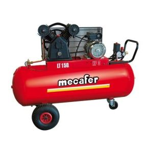 Mecafer 425192 - Compresseur en fonte 150L 3HP