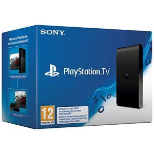 Sony Playstation TV + voucher