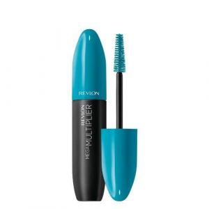 Revlon Mascara Mega Multiplier Blackest Black