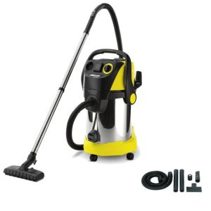 good krcher wd mp aspirateur cuve eau et poussire with castorama aspirateur karcher. Black Bedroom Furniture Sets. Home Design Ideas
