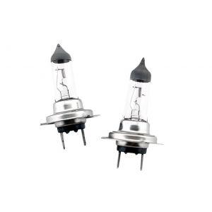 Osram Ampoule, projecteur longue portée MERCEDES-BENZ,VOLVO,SETRA 64216TSP