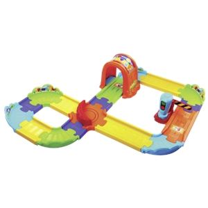 Vtech Toot-Toot Baby Train Track-Set