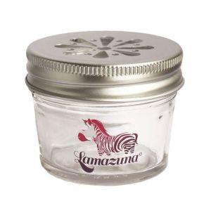 Lamazuna Pot de rangement pour cosmétiques solides
