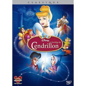 Le sortilège de Cendrillon - Walt Disney