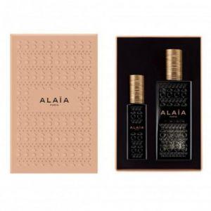 Alaïa Paris Coffret eau de parfum et vapo de sac