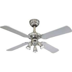 Westinghouse 7862240 - Ventilateur de plafond Princess Euro
