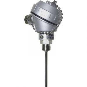 Emko Capteur de température RTKR-M06-L050.1 Type de sonde Pt100 Gamme de mesure 50 à 500 °C 1 pc(s)