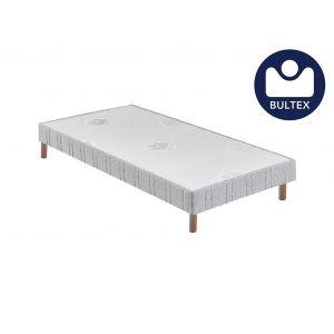 Bultex Sommier tapissier Confort Ferme 80x190