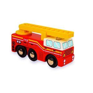 Legler 8518 - Voiture de pompiers