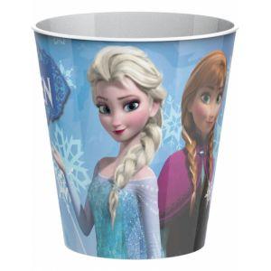 Verre en plastique La Reine des Neiges Disney