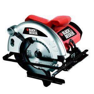 Black & Decker CD601 - Scie circulaire 1100W