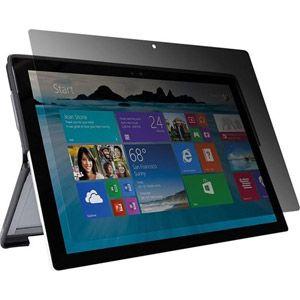Targus AST025EUZ Filtre de confidentialité pour écran PC Noir