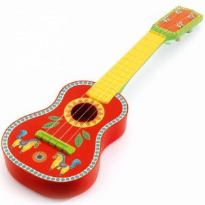 Djeco Guitare enfant animambo