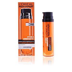 L'Oréal Men Expert Hydra Energetic - Soin hydratant énergisant