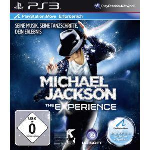 Michael Jackson : The Experience sur PS3