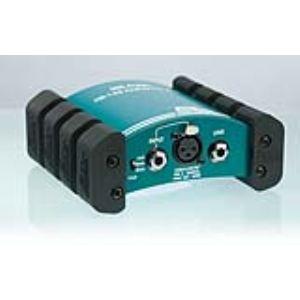BSS Audio AR-133 - Boîte de direct