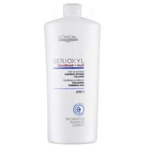 L'Oréal Soin Corporisant Serioxyl Cheveux Affinés Colorés 1000ML