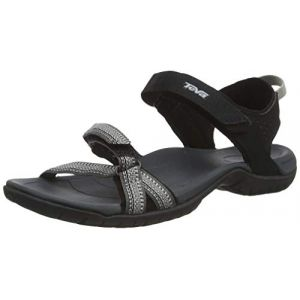 Teva Women's Verra - Sandales de marche taille 11, noir