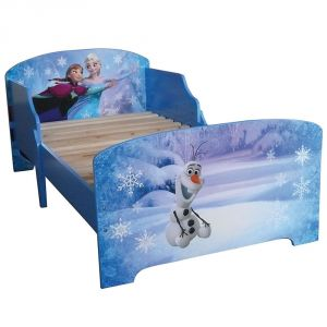 Fun House Lit La Reine des Neiges Disney (70 x 140 cm)