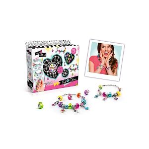 Canal Toys Only 4 Girls Coffret Pend' Charms