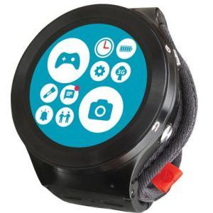 Wanderwatch Montre enfant connectée interactive