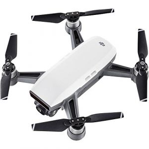 Dji Drone Spark Fly More Combo