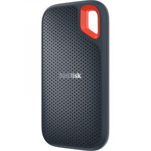 Sandisk SSD Extreme Portable 500 Go - SDSSDE60-500G-G25