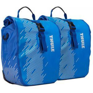 Thule Pack'n Pedal Shield Sacoche de cadre Cobalt Taille L