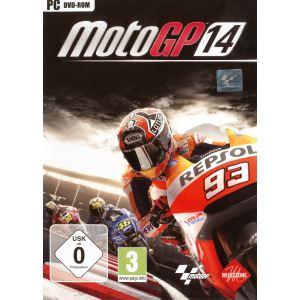 MotoGP 14 [PC]