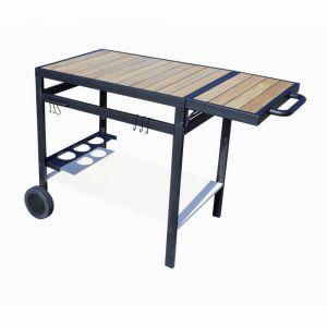 meuble pour plancha meuble pour plancha fabriquer. Black Bedroom Furniture Sets. Home Design Ideas