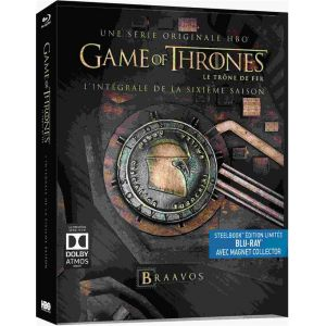 Game of Thrones (Le Trône de Fer) - Saison 6