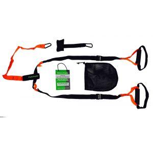 Tunturi 14TUSFU154 Suspension Trainer Sangles d'exercices