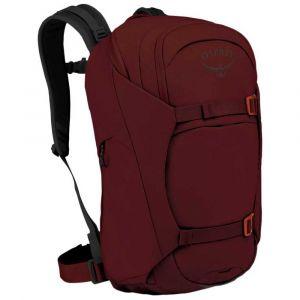Osprey Metron Backpack Men, crimson red Sacs à dos loisir & école