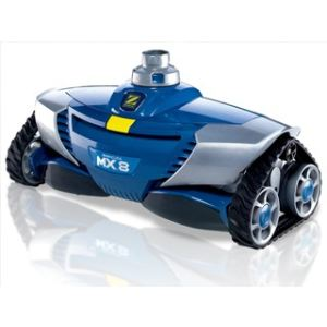 Zodiac MX 8 - Robot de piscine hydraulique
