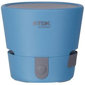 TDK A08 Trek Mini - Enceinte sans fil Bluetooth IPX4